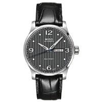 美度MIDO-舵手系列 M005.430.16.060.00 机械男士手表(2015巴塞尔新款)