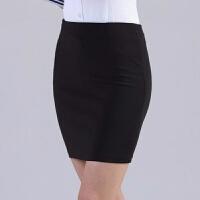 职业装女装套装女白衬衫夏季短袖棉衬衣大码工作服面试正装两件套 5X