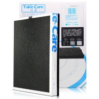 培康(Take Care)空气净化器滤芯Ph系4076宠物伴侣版 适配于飞利浦AC4072、AC4074、AC4076、AC4083、AC4084、AC4085、AC4086、ACP017、ACP073、ACP077、AC4014、AC4016