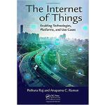 【预订】The Internet of Things 9781498761284