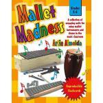 【预订】Mallet Madness: A Collection of Engaging Units for Usin