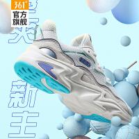 361女鞋运动鞋2020秋季新款女士轻便透气休闲鞋子潮流时尚老爹鞋