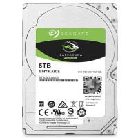 Seagate/希捷 ST5000LM000 5400转128M新酷鱼5T笔记本硬盘5tb 15MM