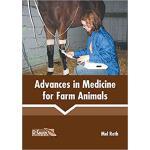 【预订】Advances in Medicine for Farm Animals 9781641161510