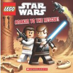 LEGO Star wars : Anakin to the rescue!