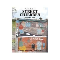 英文原版 Street Children