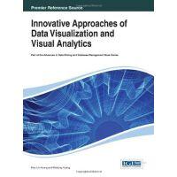 【预订】Innovative Approaches of Data Visualization and Visual A