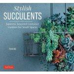 【中商原版】时髦的多肉植物:日式容器植物园 英文原版 Stylish Succulents: Japanese Ins