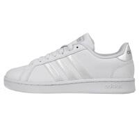Adidas阿迪达斯 女鞋 NEO运动休闲鞋轻便板鞋 EE8172