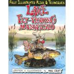 【预订】Lake Fly-Fishing Manifesto