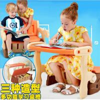 香港纽奇3合一多功能变形玩具台儿童学习游戏桌宝宝婴儿益玩具桌