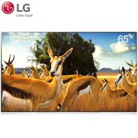 LG OLED65E9PCA 65英寸 护眼OLED全面屏 人工智能AI超高清4K 主动式HDR超薄平板电视机