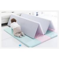 环保婴儿童客厅拼接地垫子宝宝家用折叠爬爬垫
