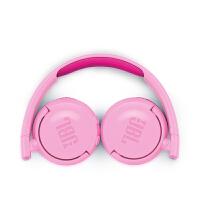JBL JR300BT儿童耳机头戴式无线蓝牙耳机学生学习耳机耳麦