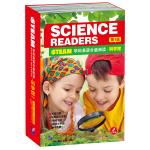 STEAM学科英语分级阅读 科学馆(第1级)(含16书+1译文手册+1练习册)