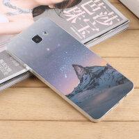 三星SMA5100手机壳A5100硅胶后盖SM-创意A51OO潮男2016版韩国外壳