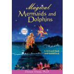 【预订】Magical Mermaids and Dolphins Oracle Cards: A 44-Card D