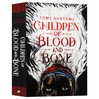 血与骨的孩子 Children of Blood and Bone 英文原版小说 Tomi Adeyemi 雨果奖 青少