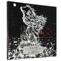 韦礼安2014专辑:有所畏 CD 第三张破格创作大碟