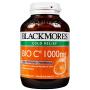 【香港直邮】澳洲澳佳宝Blackmores BIO维生素C 咀嚼片 150粒 1000mg