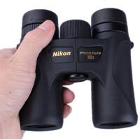 正品行货 尼康PRO STAFF 7S 8X30 10X30高清便携式双筒望远镜迷你望远镜 微光夜视望远镜