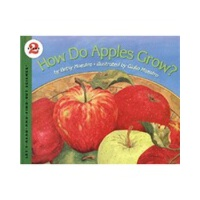 How Do Apples Grow? (Let's Read and Find Out) 自然科学启蒙2:苹果是怎么