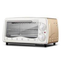 家用烘焙小烤箱控温蛋糕迷你烤箱多功能电烤箱