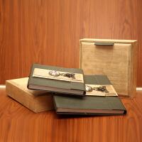影楼相册婚纱照皮质册水晶相册制作照片书定制儿童相册含定制木盒 其它 20