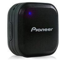 Pioneer/先锋 APS-BA501W防水蓝牙音箱无线多媒体便携户外音响黑色