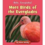【预订】More Birds of the Everglades