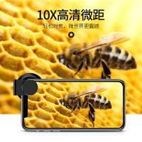 手机镜头通用单反高清专业广角鱼眼微距长焦华为苹果x7p6sp照相拍照神器plus外置外接后置摄像头七
