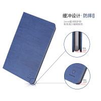 �O果iPad air2保�o套超薄ipad6/5皮套ipad air1保�o�し浪ば菝唔n
