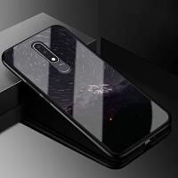 nokia诺基亚3.1 plus手机壳玻璃星空3.1plus时尚潮牌女硅胶防摔全包边保护 诺基亚3.1 Plus-旋转