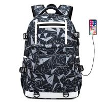 高中学生书包初中生运动双肩包大容量旅行电脑背包