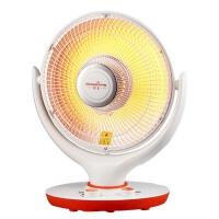 取暖器家用浴室小太阳暖气节能办公室花篮式电暖器台式电暖炉