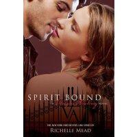 英文原版 Spirit Bound