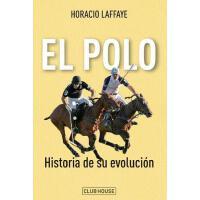 【预订】El polo: historia de su evoluci?n