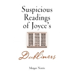 "【预订】Suspicious Readings of Joyce's ""dubliners"""