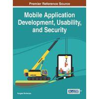 【预订】Mobile Application Development, Usability, and Security