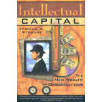 INTELLECTUAL CAPITAL(ISBN=9780385483810) 英文原版