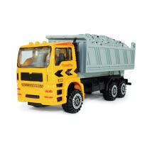 1:50回力工程合金车模型儿童玩具精品车多款