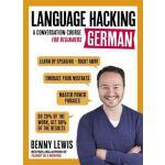 【预订】Language Hacking German