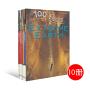 100 Facts 100个事实动物远古篇10册套装 儿童百科科普书籍英语版 英文原版图书进口