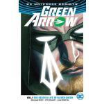 【预订】Green Arrow Vol. 1: The Death and Life Of Oliver Queen