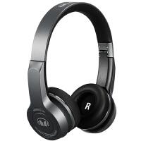 MONSTER/魔声 灵晰HD 蓝牙耳机头戴式带麦 - 青铜色