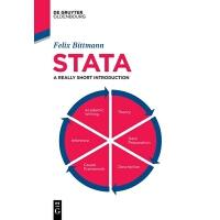 【预订】Stata: A Really Short Introduction