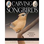 【预订】Carving Award-Winning Songbirds: An Encyclopedia of Car