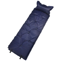 自动充气垫户外单人便携充气床垫防潮垫充气垫户外帐篷睡垫 支持礼品卡支付