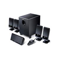 Edifier/漫步者 R151T家庭影院低音炮音响5.1有源多媒体电脑音箱