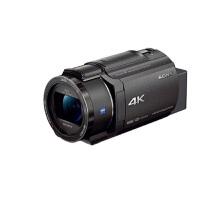 Sony/索尼 FDR-AX45 索尼数码摄像机 4K高清摄像机 家庭旅游 送BDM原装包